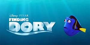 Fishy Family Film 'Finding Dory' Leaves 'Independence Day ...