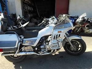 Honda Arles : moto honda gl 1200 goldwing pieces occasion ~ Gottalentnigeria.com Avis de Voitures