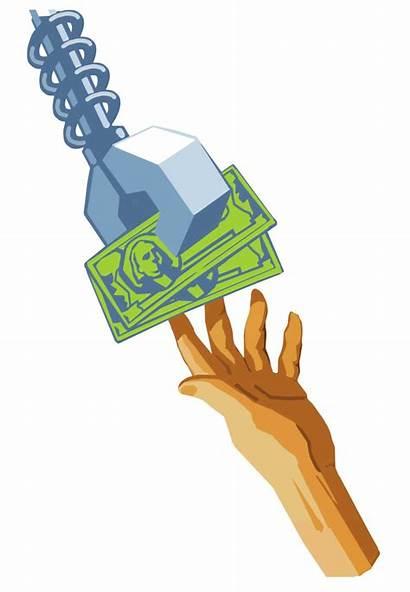 Basic Income Universal Improve Durham Pay Everyone