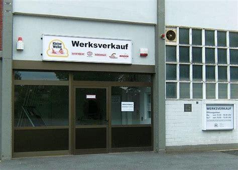 Kleine Wolke Bremen by Kleine Wolke Werksverkauf Bremen