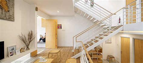 desain interior rumah mungil kekinian  sederhana tapi