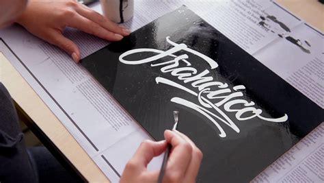 cyla costas elegant lettering  paper city streets