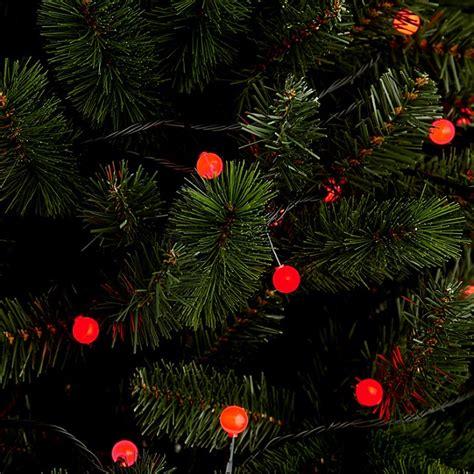 simple scandi christmas tree decorations homegirl london