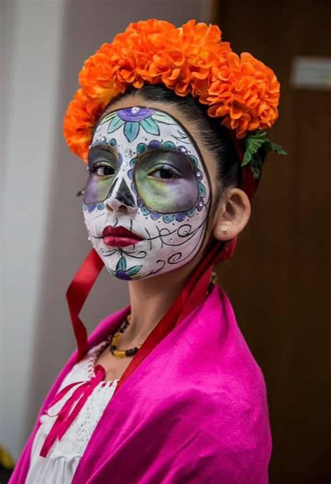 2019 Día de los Muertos Celebration and Altar Exhibit ...