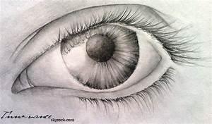 Dessin Facile Yeux : dessin de yeux 3 ~ Melissatoandfro.com Idées de Décoration