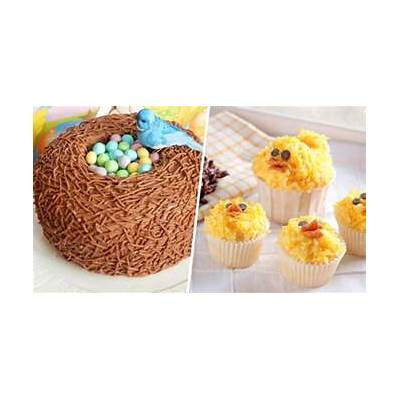 Easter Dessert Recipes - TODAY.com