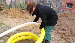 Drainagerohr Richtig Verlegen : drainagerohr dn50 mit filterschlauch als set 10m wetzel ~ Lizthompson.info Haus und Dekorationen