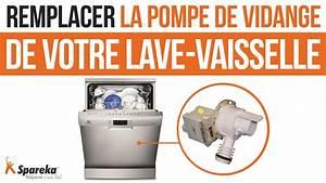 Machine à Laver La Vaisselle : comment demonter pompe lave vaisselle la r ponse est sur ~ Dailycaller-alerts.com Idées de Décoration