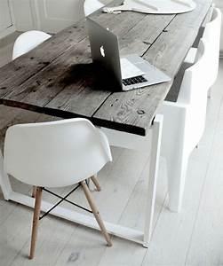 Esszimmertisch Mit 6 Stühlen : skandinavische m bel verleihen jedem ambiente ein modernes flair ~ Frokenaadalensverden.com Haus und Dekorationen