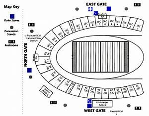 Duke Blue Devils 2016 Football Schedule