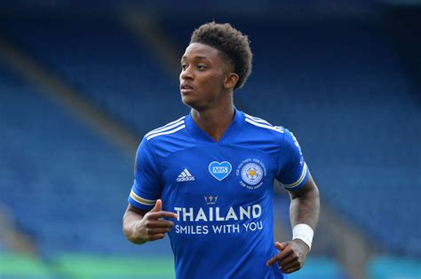 Report: Southampton join race to sign Leicester fringe ...