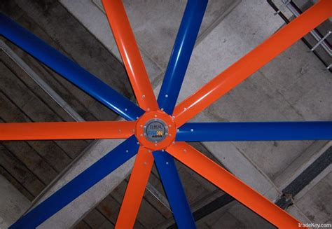 Hvls Commercial Ceiling Fans by Hvls Industrial Ceiling Fans Www Tradekey