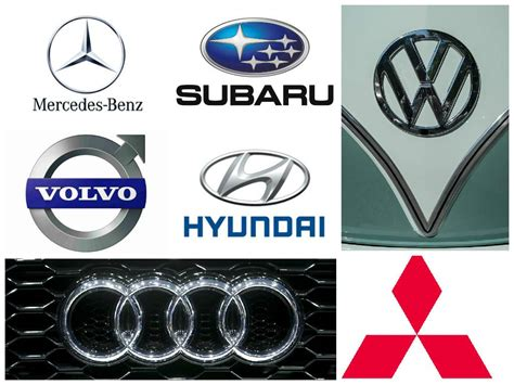car logos    knew  meaning youth