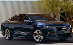 Should Chevrolet Produce An Impala Ss