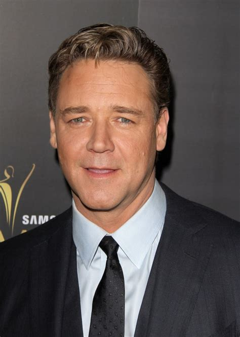 russell crowe photograph  fanatic