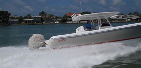 Intrepid Boats Warranty by Intrepid Boats 375 Center Console 2012 2012 Reviews