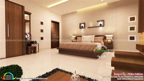 May 12, 2017 admin 0 comments 3 bed room house plan with room dimensions, 3 bedroom kerala house plans, kerala contemporary elevation and house plan, kerala home bedroom size, kerala. Master bedroom and living room interior - Kerala home ...