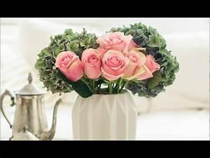 Schnittblumen Länger Frisch : wie halten schnittblumen l nger frisch 6 einfache tricks bloomy days youtube ~ Watch28wear.com Haus und Dekorationen