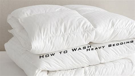 how to wash comforter how to wash heavy bedding s appliance repair