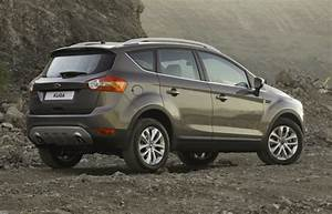 Ford Kuga 2018 : 2018 ford kuga pictures new cars review and photos ~ Maxctalentgroup.com Avis de Voitures