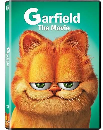 Garfield Dvd Movie Takealot