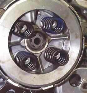 Repairing A Manual Clutch