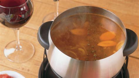 calorie cuisine chinoise fondue chinoise recettes cuisine et nutrition