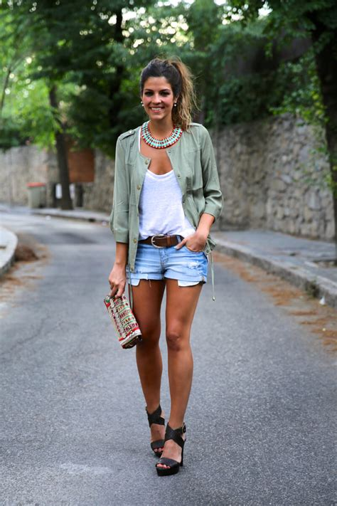 41 Cute Outfit Ideas For Summer 2015 | Page 5 of 41 | Worthminer