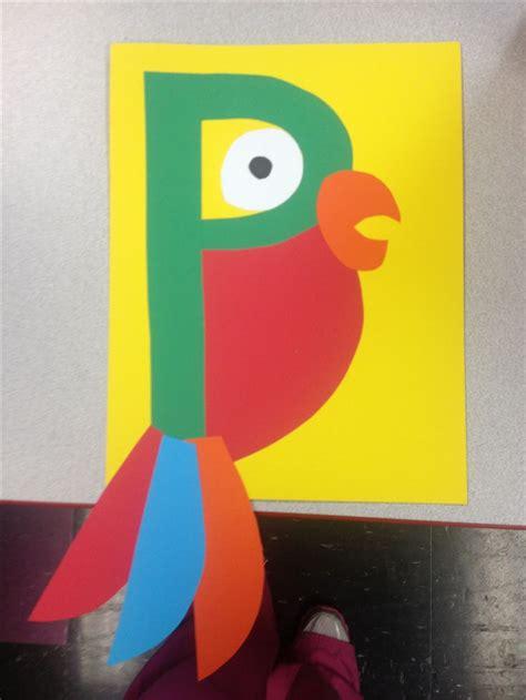 best 25 parrot craft ideas on bird crafts 949   85cfe1c8d94506450f91a262550a2381 alphabet crafts alphabet activities