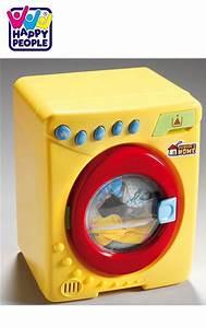 Waschmaschine Für Kinder : happy people 45140 kinder waschmaschine versch waschpro ebay ~ Whattoseeinmadrid.com Haus und Dekorationen