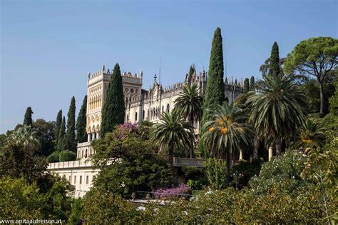 Die Schönsten Gärten Am Gardasee, Gartenreise In Italien