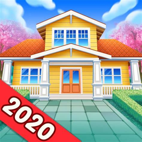 home fantasy dream home design game mod apk