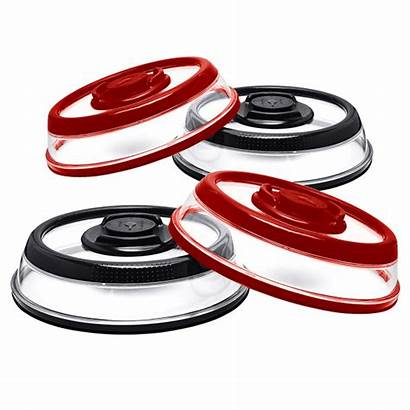Vacuum Plate Seal Covers