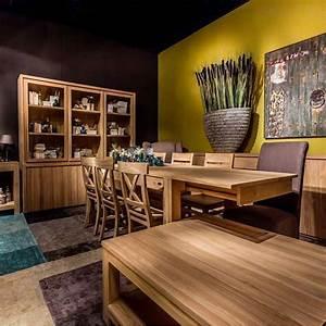 Meuble Haut Salon : meuble tv phoenix en teck massif mobilier design pour le salon ~ Teatrodelosmanantiales.com Idées de Décoration