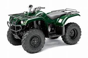 Yamaha Grizzly 80 Specs