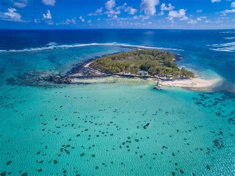 Villa Ile Des Deux Cocos, Blue Bay, Mauritius