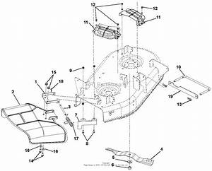 Ariens Zero Turn Mower Wiring Diagrams