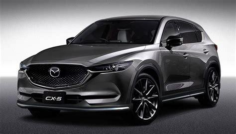 Modifikasi Mazda 3 by Mazda Bawa Cx 3 Dan Cx 5 Modifikasi Ke Tokyo Auto Salon