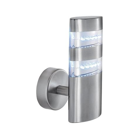searchlight 5308 chrome led wall light lighting from the