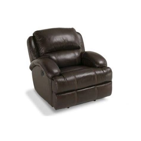 leather power bob power recliner dreamapartment