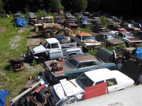vintage chevy auto parts yard vintage chevy car parts