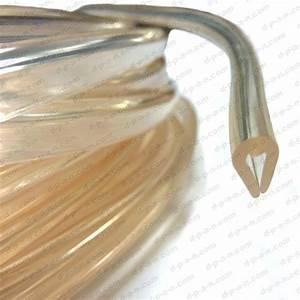 Baguette Pour Cable Electrique : joint en u de finition c ble lectrique cuisini re ~ Premium-room.com Idées de Décoration