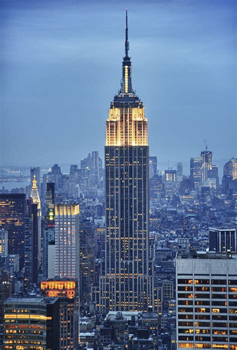 1000 Images About Empire State Building On Pinterest