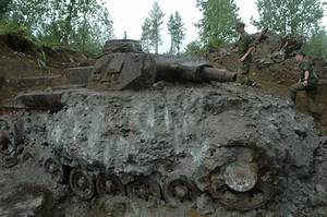 Just A Car Guy: WW2 military vehicles are still being dug ...