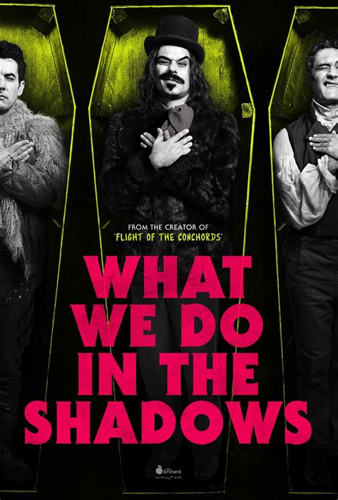 shadows poster posters release date dvd netflix trailer