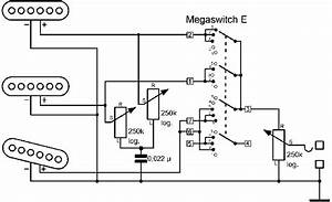 Mega Swith Wiring Diagram
