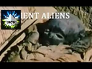 Ancient Aliens ★ In Search of Ancient Astronauts UFO TV ...