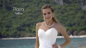 Robe Mariage 2018 : collection 2018 robe de mariee point mariage youtube ~ Melissatoandfro.com Idées de Décoration