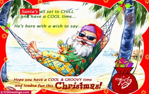 Merry christmas clipart merry christmas clip art words free clipart merry christmas text. Loadsa Fun On Christmas... Free Summer eCards, Greeting Cards   123 Greetings
