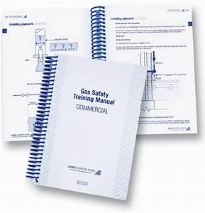Commercial Heating Gas Safety Training Manual